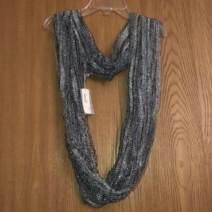 3 NWT Charming Charlie Infinity Scarves